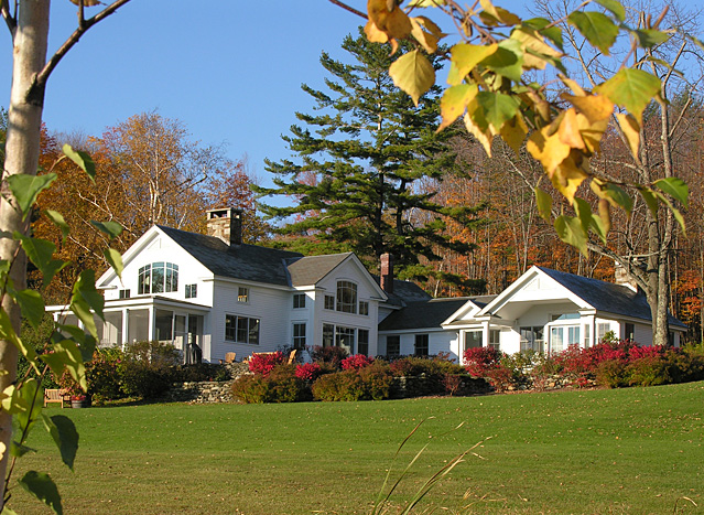 ... Vermont Country Homes, ...